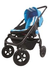 MINI Stroller '13